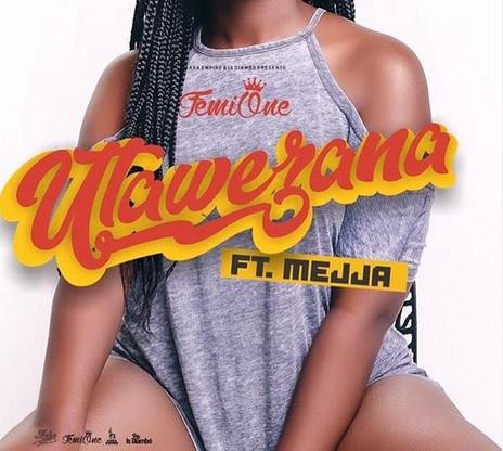 utawezana cover