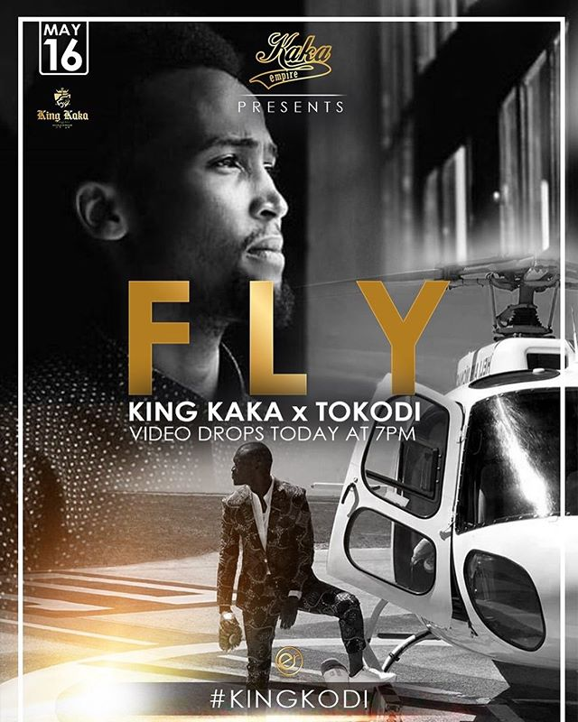 fly lyrics king kaka & pascal tokodi